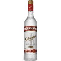 Горілка Stolichnaya 40% 0,5л