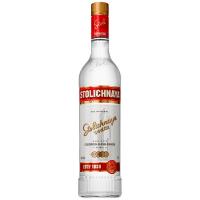 Горілка Stolichnaya 40% 0,7л
