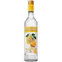 Горілка Stolichnaya Soli Citros лайм 37,5% 0,7л