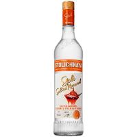 Горілка Stolichnaya Stoli Salted Karamel 37,5% 0,7л
