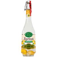 Горілка ТМ Apricot Азербайджан 0,7л