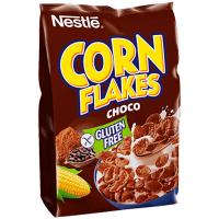 Готовий сніданок Nestle Corn Flakes Choco 450г
