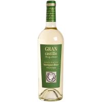 Вино Gran Castillo Sauvignon Blanc біле напівсухе 0,75л