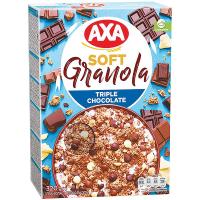 Гранола AXA з шоколадом 320г
