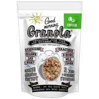 Сніданок Granola сухий з горіхами 330г