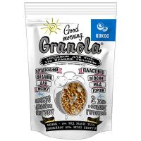 Сніданок Granola сухий з кокосом 330г