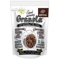 Сніданок Granola сухий з шоколадом 330г