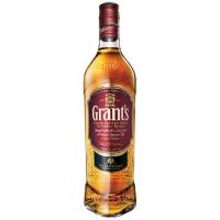 Віскі Grants 40% 0,5л