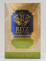 Чай Ritz Barton Green Valley зелений 100г