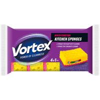Губки Vortex кухонні 5шт.