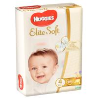 Підгузники Huggies Elite Soft 4 8-14кг 66шт.
