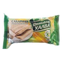Халва Дружковська цукрова 200г