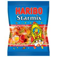 Цукерки Haribo Starmix 100г