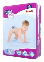 Підгузники Helen Harper XL 16+кг 36шт
