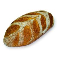 Хліб бездріждживий Ізі гречаний 330г