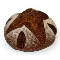 Хліб на заквасці Празький ваговий /кг