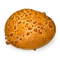 Хліб Тигрова скоринка бездріжжовий, 370г