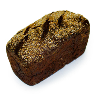 Хліб трапезний з журавлиною 320г