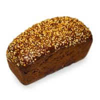 Хліб Заварний з коріандом, 300г