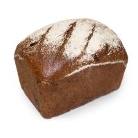 Хліб Житній з журавлиною заварний 1шт.