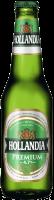 Пиво Hollandia premium 0,33л с/б