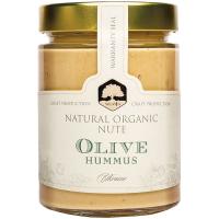 Хумус Natural Organic Nute з оливками с/б 315г