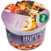 Закуска Hummus тосканський сад Yofi! 250г