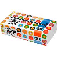 Хустинки Bella №1 Mega Pack папер.універс.двошар.150шт.