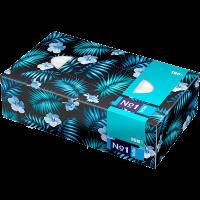 Хустинки Bella №1 універсальні двошарові 150шт