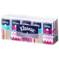 Хустинки Kleenex Класичні 10*10шт