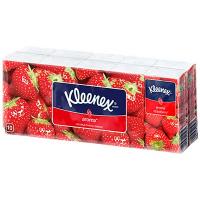 Хусточки Kleenex косметичні 10шт