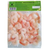 Хвости креветки Foods Delivery очищені вар-мор. в/у 450г