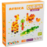 Іграшка Cubika Конструктор Африка арт.15306
