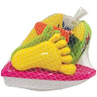Іграшка Deex Набір для піску DBS11020