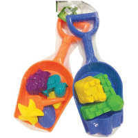Іграшка Deex Набір для піску DBS11026