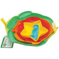 Іграшка Deex Набір для піску DBS11028
