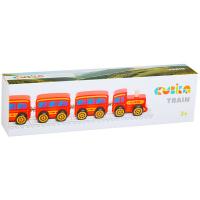 Іграшка Поїзд Cubika арт. 15375