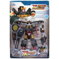 Іграшка Robico Cyber Formers арт.10958