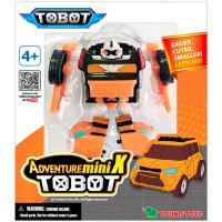 Іграшка Tobot трансформер Adventure mimi X арт.301044