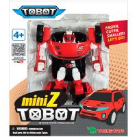 Іграшка Tobot трансформер mini Z арт.301030