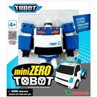 Іграшка Tobot трансформер mini Zero арт.301029