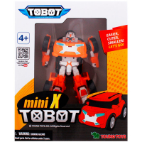Іграшка Young Toys Tobot Mini X арт.301020