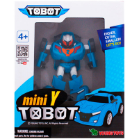 Іграшка Young Toys Tobot Mini Y арт.301021