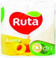 Папір Ruta туалетний 4шт