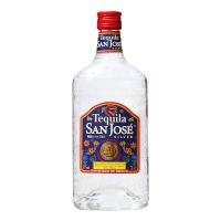 Текіла San Jose Silver 35% 0,7л х3