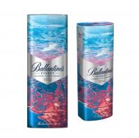 Віскі Ballantine`s Finest 40% 0,7л в метал.коробці