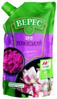 Хрін Верес Український 130г д/п