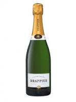 Шампанське Drappier Carte Blanche Brut 0.75л x2