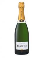 Шампанське Drappier Carte Blanche Brut 0.75л x3