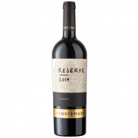 Вино Inkerman Reserve Merlot червоне сухе 0,75л